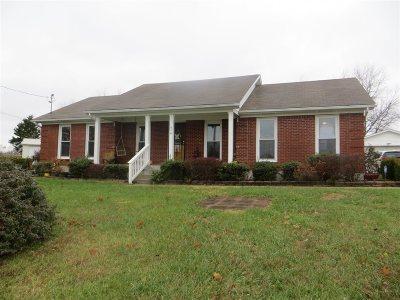 Mt Washington Single Family Home For Sale: 414 Kennedy Drive