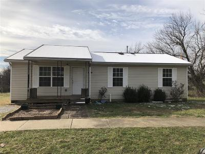 Elizabethtown KY Single Family Home For Sale: $65,000