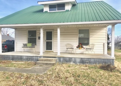 Campbellsville Single Family Home For Sale: 112 Taylor Avenue
