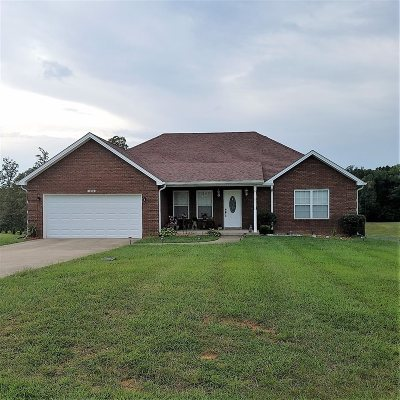 Elizabethtown Single Family Home For Sale: 331 Graceland Trail