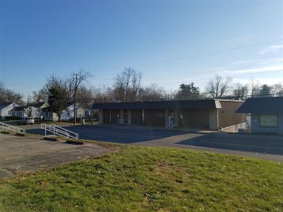 Elizabethtown Commercial For Sale: 409 N Miles Street