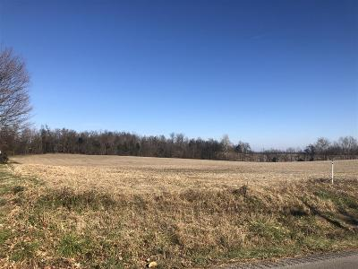 Elizabethtown Residential Lots & Land For Sale: 5278 Valley Creek Road