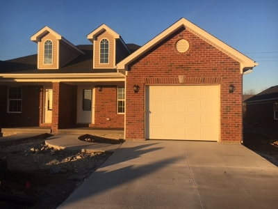 Bardstown Single Family Home For Sale: 126 Graystone Court