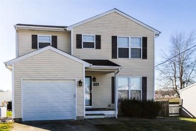 Elizabethtown Single Family Home For Sale: 102 Vineyard Road