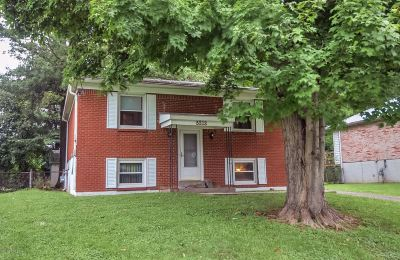 Jefferson County Single Family Home For Sale: 5213 Benson Court