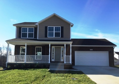 Elizabethtown Single Family Home For Sale: 211 Emerson Drive