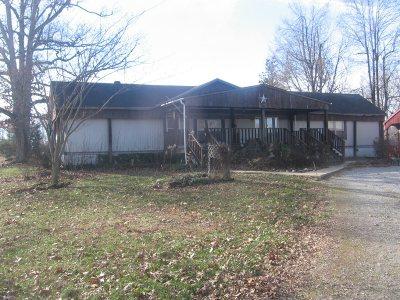 Campbellsville Single Family Home For Sale: 405 Attilla Road