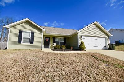 Elizabethtown Single Family Home For Sale: 816 Nicholas Street
