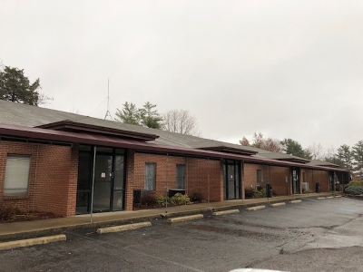 Elizabethtown Commercial For Sale: 1107, suite103 Woodland Drive