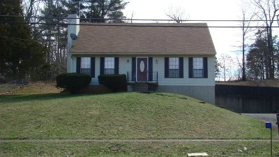 Radcliff Single Family Home For Sale: 976 Woodshollow