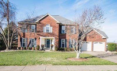 Hardin County Single Family Home For Sale: 908 Winchester Boulevard