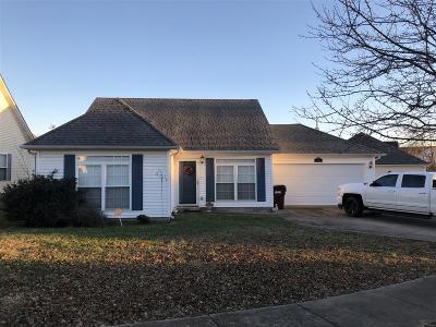Elizabethtown Single Family Home For Sale: 103 Calumet Court