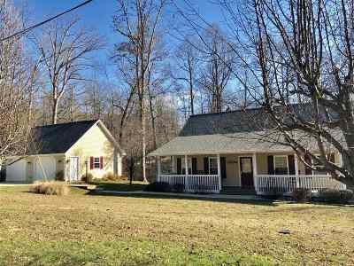 Hardin County Single Family Home For Sale: 717 Kings Way
