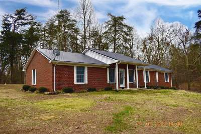 Elizabethtown Single Family Home For Sale: 173 Chaparral Drive