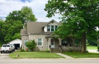 Hart County Single Family Home For Sale: 7686 N Dixie Highway