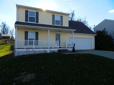 Elizabethtown Single Family Home For Sale: 216 Vineyard Road