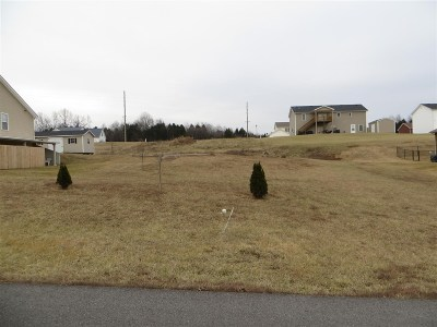 Vine Grove Residential Lots & Land For Sale: 208 Blue Ridge Way #lot 43