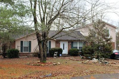 Elizabethtown Single Family Home For Sale: 803 Duke Court