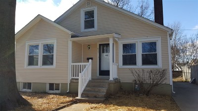 Bardstown Single Family Home For Sale: 622 Moore Avenue