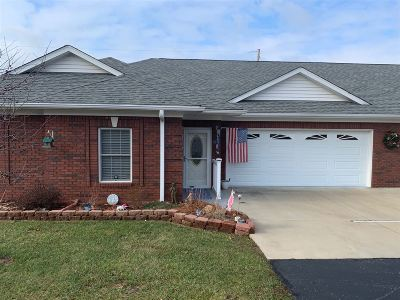 Meade County Single Family Home For Sale: 984 A Lawrence Street
