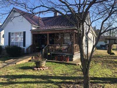 Hardin County Single Family Home For Sale: 1121 Elm Street