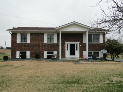 Rineyville Single Family Home For Sale: 102 Belaire Drive