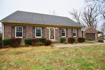 Elizabethtown Single Family Home For Sale: 600 Orchard Drive