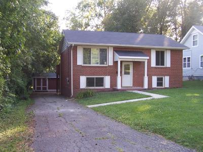 Hardin County Single Family Home For Sale: 1114 Forest Avenue