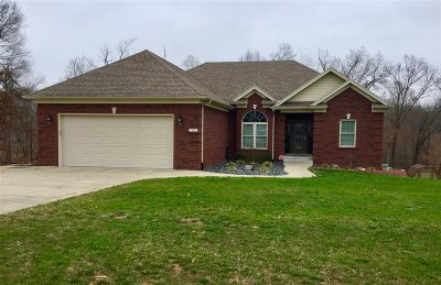 Meade County, Bullitt County, Hardin County Single Family Home For Sale: 33 Springhurst Court