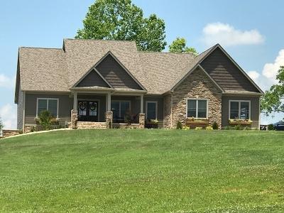 Leitchfield Single Family Home For Sale: 70 Roark Road