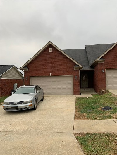 Meade County, Bullitt County, Hardin County Single Family Home For Sale: 116 Twin Lakes Drive