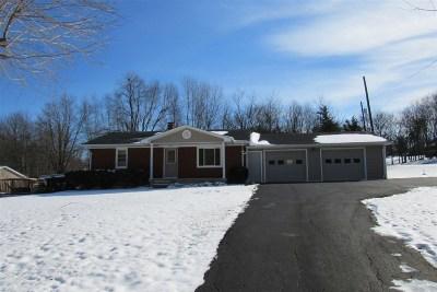 Elizabethtown KY Single Family Home For Sale: $182,000