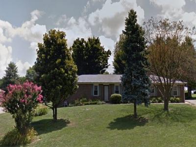 Elizabethtown KY Single Family Home For Sale: $147,900