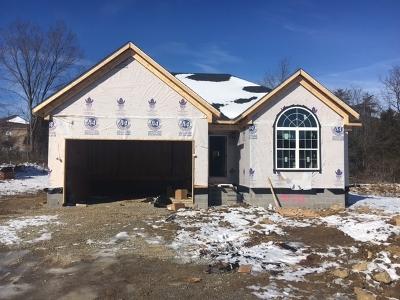 Bullitt County Single Family Home For Sale: 478 Meadowcrest Drive