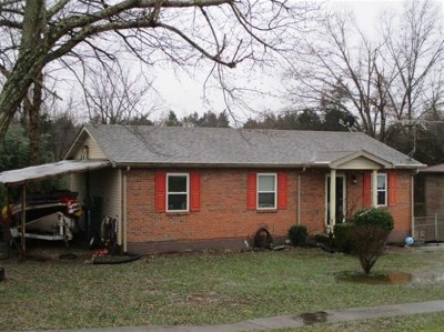Radcliff Single Family Home For Sale: 1500 Raven Court