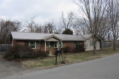 Bardstown Single Family Home For Sale: 108 Cleo Drive