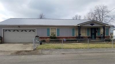 Meade County, Bullitt County, Hardin County Single Family Home For Sale: 304 Sunny Street