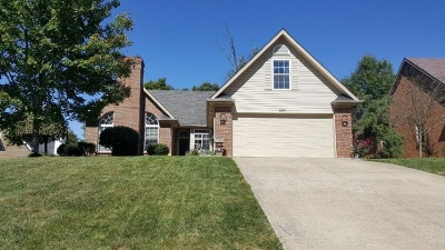 Elizabethtown  Single Family Home For Sale: 1151 Oak Street
