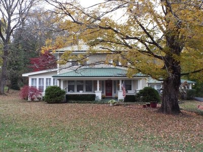 Columbia Single Family Home For Sale: 602 Greensburg Street