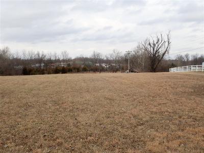 Elizabethtown Residential Lots & Land For Sale: Lot 3 Bardstown Road