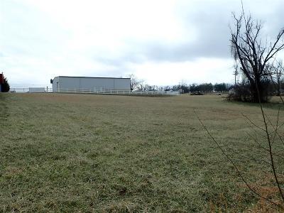 Elizabethtown Residential Lots & Land For Sale: Lot #23 Quarry Ridge Court