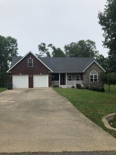 Elizabethtown Single Family Home For Sale: 387 Rebecca Ann Court