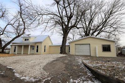 Meade County, Bullitt County, Hardin County Single Family Home For Sale: 10 Pawley Lane