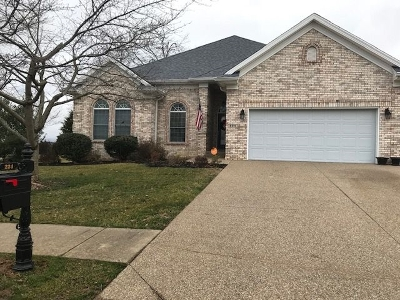 Hardin County Single Family Home For Sale: 224 Evergreen Garden