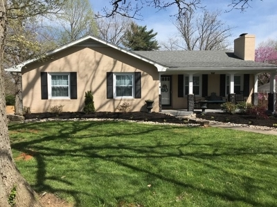 Elizabethtown KY Single Family Home For Sale: $320,000