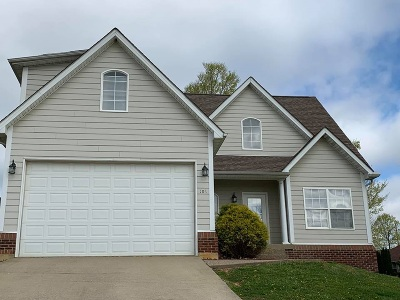 Elizabethtown KY Single Family Home For Sale: $199,999