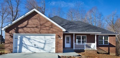 Elizabethtown KY Single Family Home For Sale: $324,999