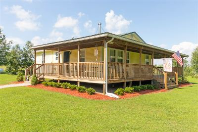 Meade County Single Family Home For Sale: 182 Old Barr Farm Road