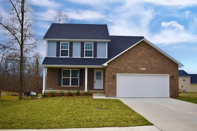 Elizabethtown KY Single Family Home For Sale: $219,950