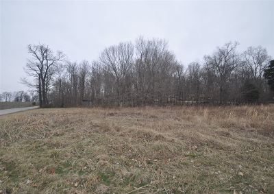 Meade County Residential Lots & Land For Sale: 1470 Gaines Road